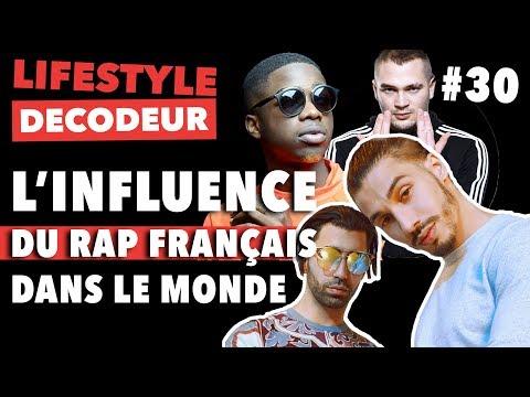 L'influence Du Rap Français Dans Le Monde - LSD #30