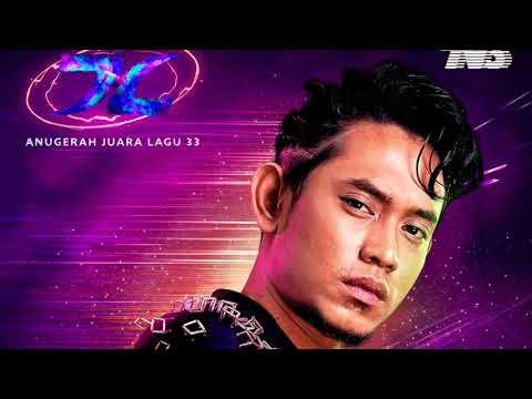 Khai Bahar - Luluh #ajl33 ( HQ Stereo Audio)