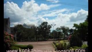 Mog Tuzo Kithlo Ashelom -Snaps Around Mangalore St. Aloysius