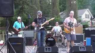 Download Mother Nature's Sons - Nick's Lake House - Lake Harmony, Pa. (Set 1) 7-25-15 MP3 song and Music Video
