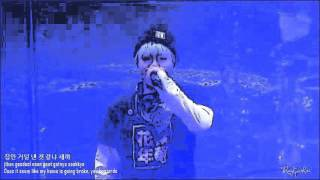 Gambar cover [BTS] #NEVERMIND# LIVE MUSIC Hangul+Engsub+Romanization