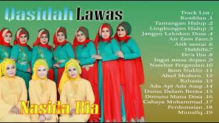 Nasida Ria qasidah modern full album
