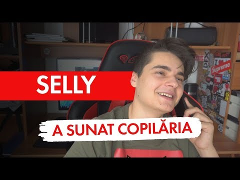 Selly | A sunat copilaria