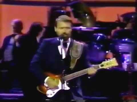Glen Campbell - Gentle on My Mind (1985)