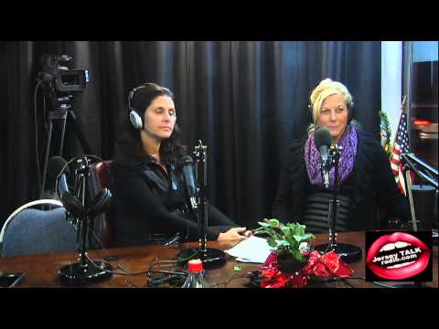 The Rotary Hour with Megan Jones Holt