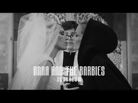 Anna and the Barbies 15 - Sajnálom