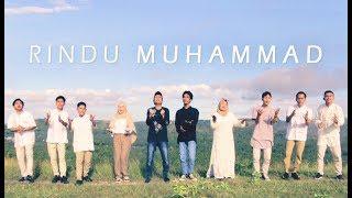 Rindu Muhammadku (cover) Allface Ft. all vokalis Majene