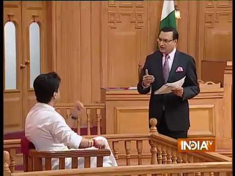 Jyotiraditya Scindia Speaks On Rober Vadra's Multi Crop Land Deal | India Tv