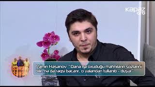 """""""dana Durdana Rəqs Etmək Bacarmır""""   Ramil Qasanovdan Etiraf"""