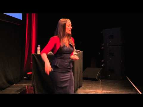 Nathalie Nahai - empathy: your secret weapon in designing for the web