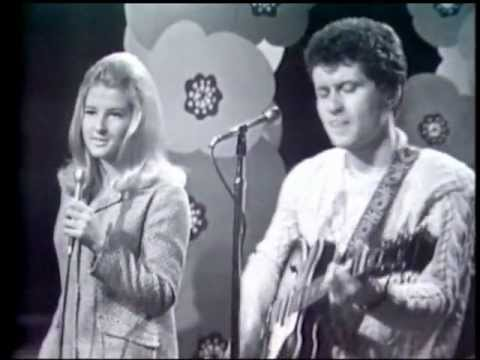 Rare: The Poppy Family With The Everly Brothers on Canadian TV, 1968