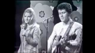 Poppy Family (Terry & Susan Jacks), Everly Bros LET