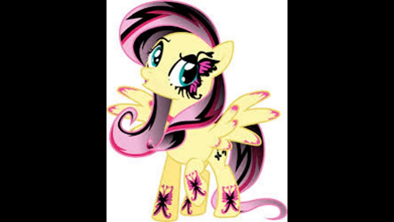 fluttershy sexy naught...