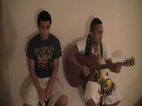 """More Than Words"" Cover by Barab & Dometo"