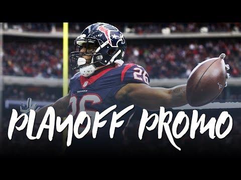 Houston Texans 2017 Playoff Promo (Season Mini-Movie) ᴴᴰ