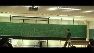 7 Problemas do Milênio - P Versus NP