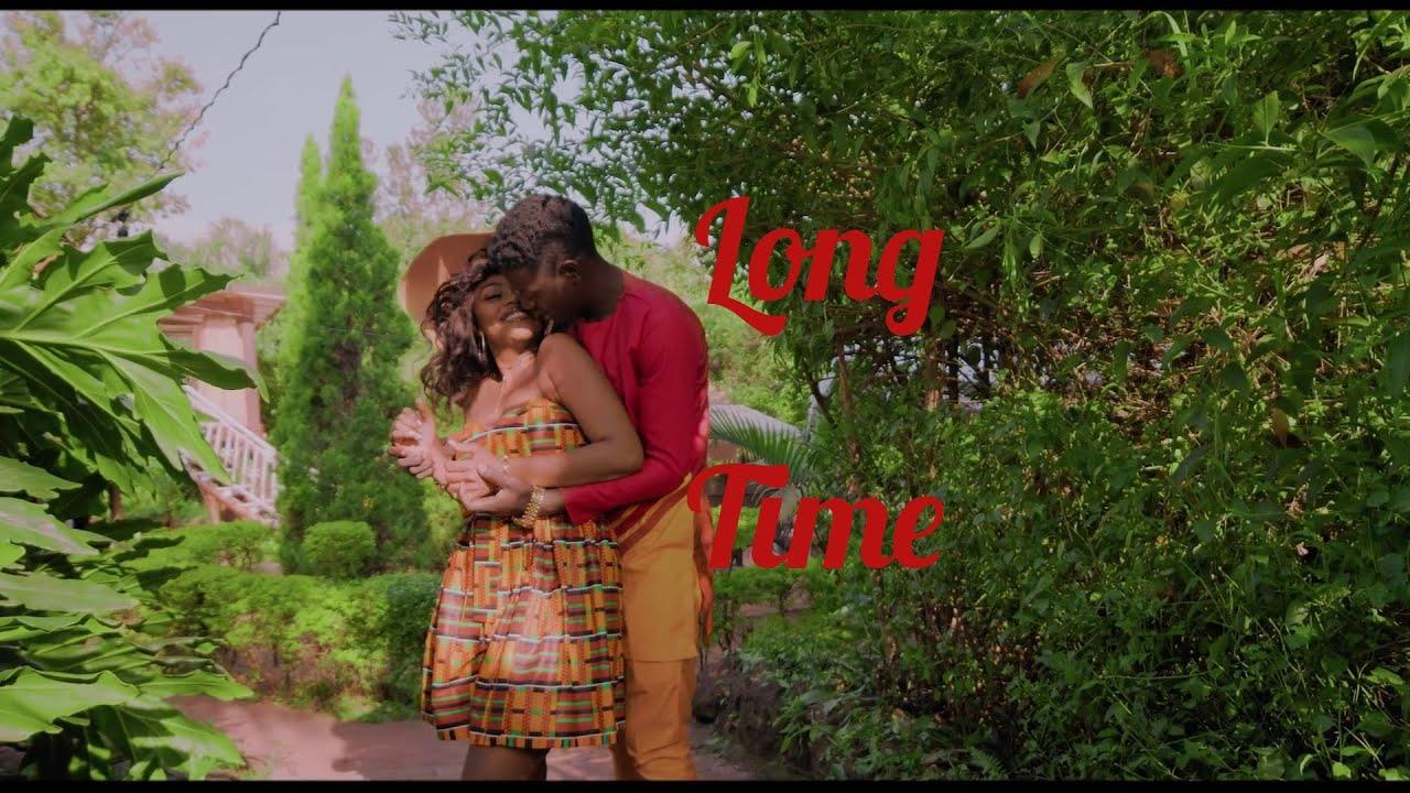 LONG TIME  MAULANA & REIGN Ft BETTINA NAMUKASA  latest Ugandan Music 2020 HD