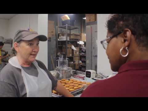 The Richmond Restaurant Scene With Tipsy Crab & Sally Bells