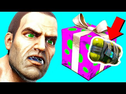 I TRICKED EVERYBODY ON THE SERVER WITH THIS IN ARK EXTINCTION! E13 (Ark Survival Evolved Extinction)