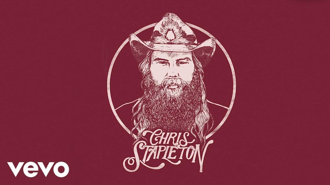 Chris Stapleton - Millionaire (Audio)