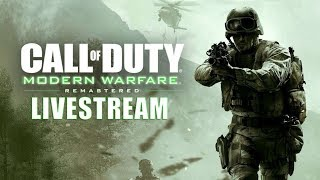 Call Of Duty Modern Warfare 4 Live Good Monring