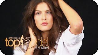 Darya hasst ihre Frisur | Germany's next Topmodel 2015 | Prosieben