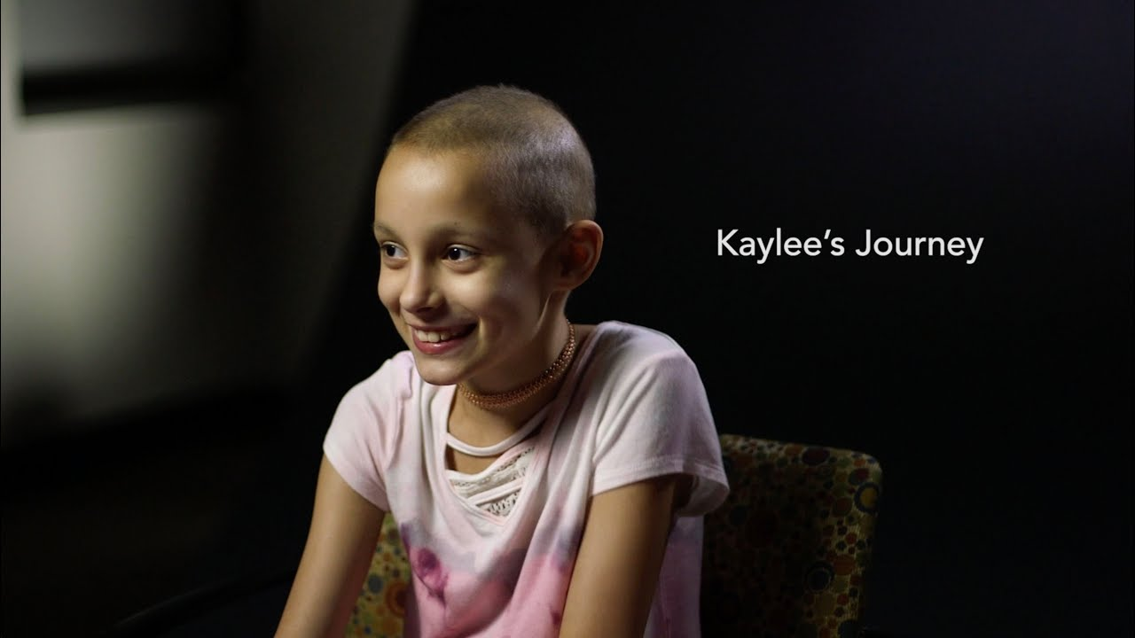 Kaylee S Journey Overcoming Ovarian Cancer Youtube