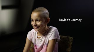 Kaylee's Journey: Overcoming Ovarian Cancer