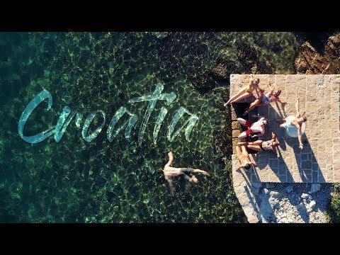 Sailing in Croatia - Island of Vis Mamma Mia Tour | Travel vlog 2/2