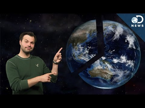 You'll Never Guess What 30% Of The Earth Is Made Of