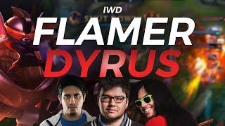 Flamer Dyrus