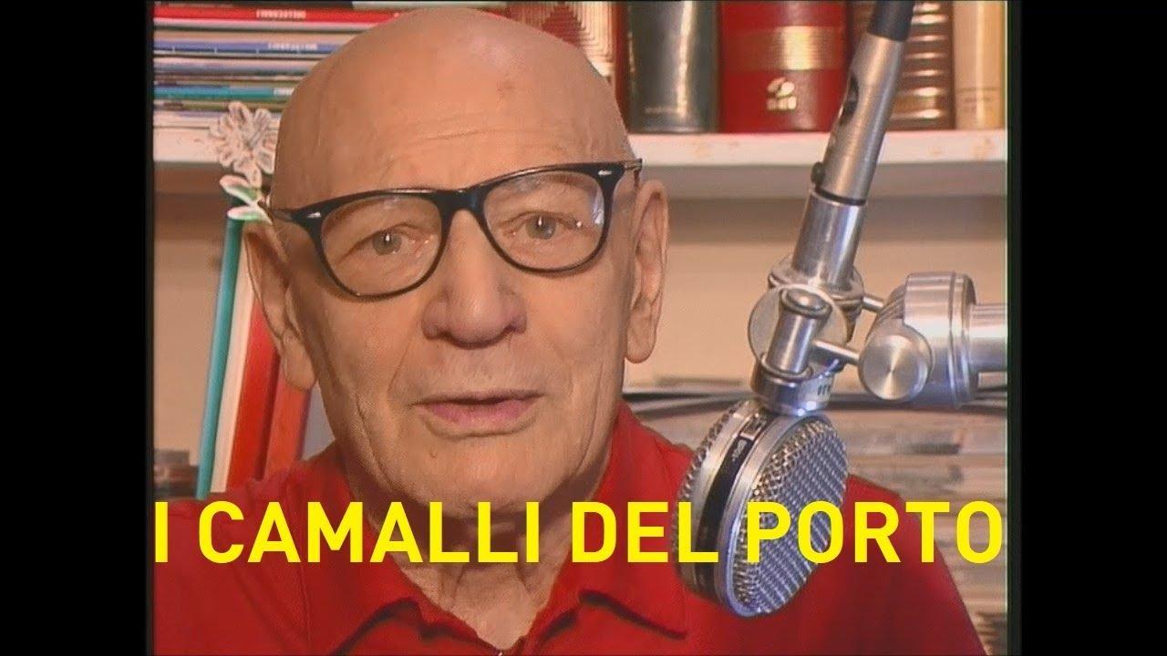 Mario Albanesi: I camalli del porto.