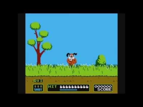 Duck Hunt Dog laugh, 10 hours