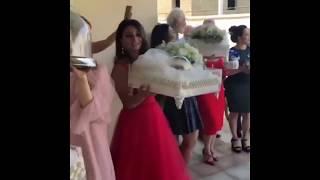 Шикарная армянская свадьба 2018 /  Жених забирает невесту / Армянские свадебные традиции