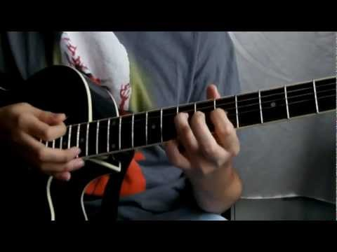Tenacious D - Tribute Guitar Lesson How To Play Part 2