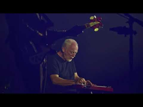 David Gilmour   One Of These Days Live at...