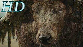 Конг: Остров черепа (3/10). Гигантский буйвол. 2017   HD   Фильмарезка.