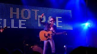 Hot Chelle Rae - Emo - (Vancouver, Feb 17/12)