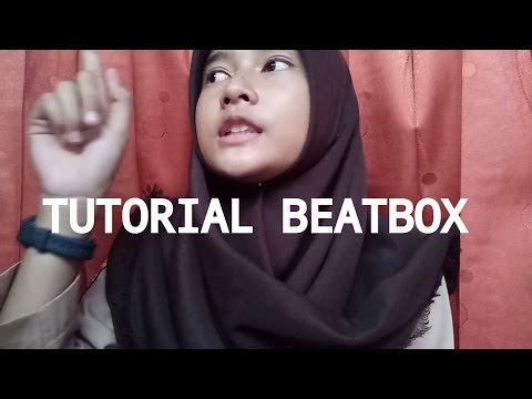 Tutorial Beatbox - Dasar/Basic B T K By Reni Beatbox