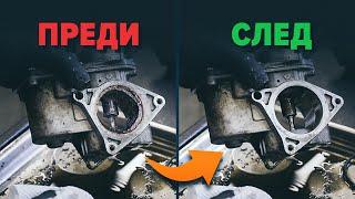 Сменя Пружини Lexus RX XU30 3.3 400h AWD - трикове за подмяна