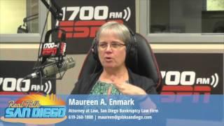 Maureen Enmark 10 14 15