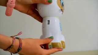 Новая интерактивная игрушка для детей – Кошка «Соня» T86-D2169 ODC42832