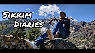 SIKKIM TOURISM Places to visit | Travel vlog
