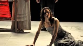 Delphine Galou - He was despised - Live - 2011 - Messiah - Handel.