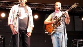 Nina Ramsby & Charlie Engstrand - En näve näring