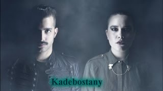 Kadebostany Castle in The Snow (Bentley Grey Nu Disco Remix)