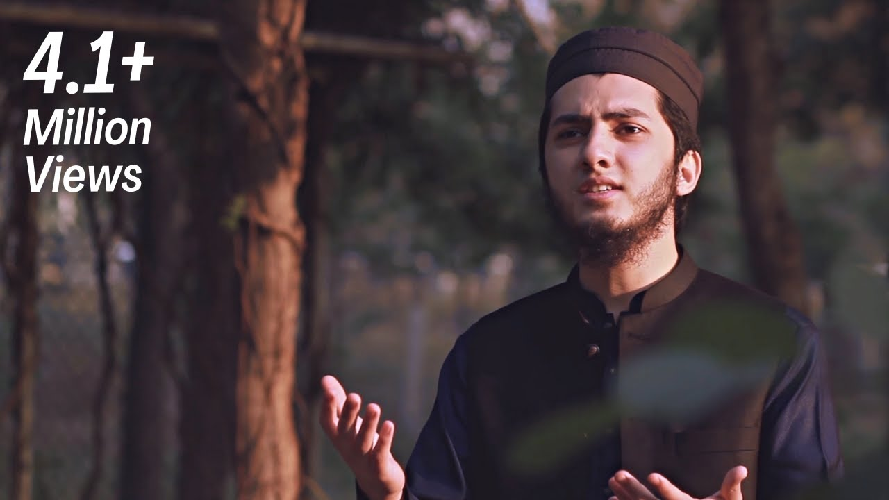 ILAHI TERI CHAUKHAT - AQIB FARID (VOCALS ONLY)