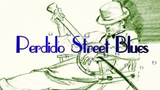 KEN COLYER - PERDIDO STREET BLUES