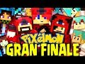 FINALE COL BOTTO, ADDIO POKEMON !! - PIXELMON [FINE] | Minecraft [ITA]