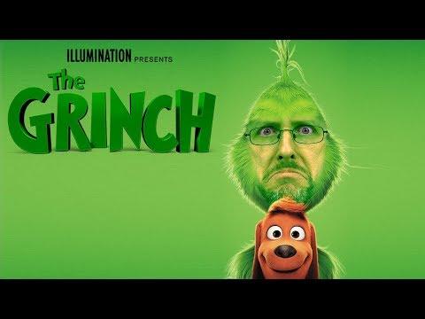The Grinch (2018) - Nostalgia Critic